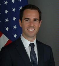 Deputy Assistant Secretary Dan Baer, United States State Department