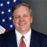US Ambassador Ian Kelly, OSCE