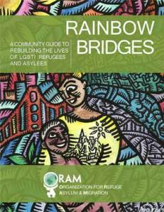 ORAM Rainbow Bridges 2012