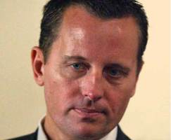 Ric Grenell, The Republican Party's anti-gay bias