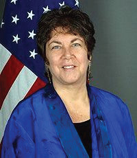 U.S. Department of State, Hannah Rosenthal