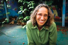 Julie Dorf, Go Magazine's 100 Women We Love