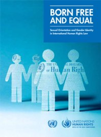 Born Free and Equal - OHCHR