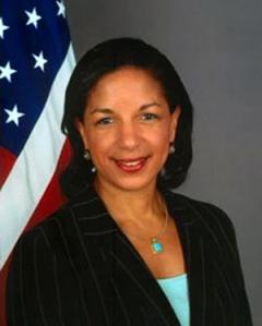 Ambassador Susan E. Rice