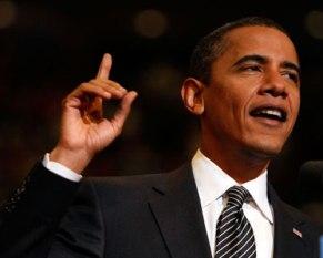 Barack Obama Election 2012