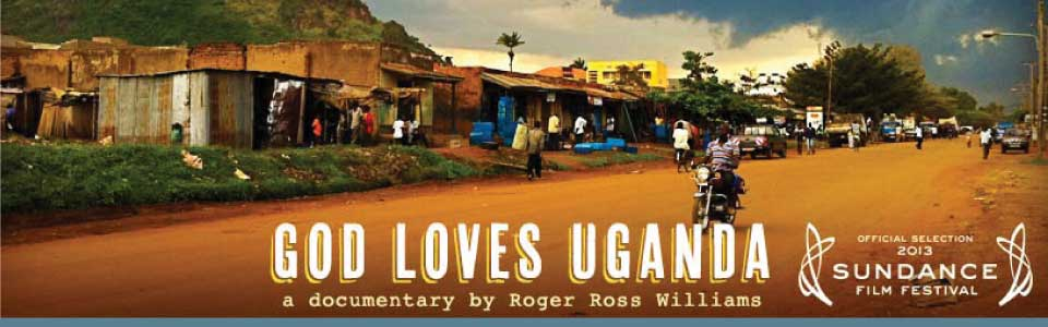 God Loves Uganda Private Screening