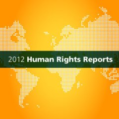 2012 Human Rights Reports