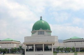 Nigeria House of Representatives