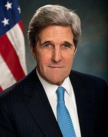 John Kerry LGBT Pride Month