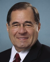 Jerrold Nadler, Official Portrait, c112th Congress
