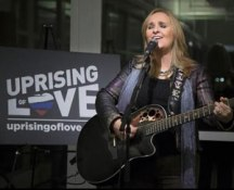 Melissa Ethridge - Russia Freedom Fund