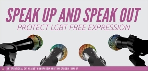 More than 170 international groups demand protection of LGBT free expression