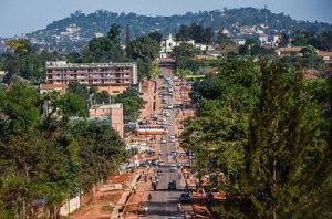 Royal Mile Kampala Uganda