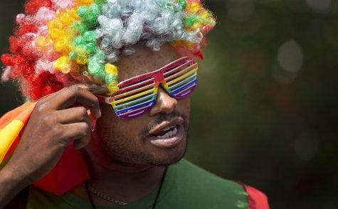 Uganda 2014 Pride
